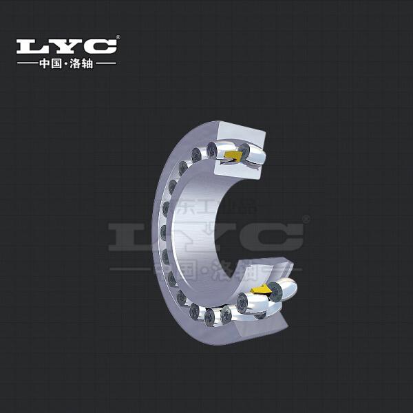 洛轴(LYC) 调心滚子轴承;22308