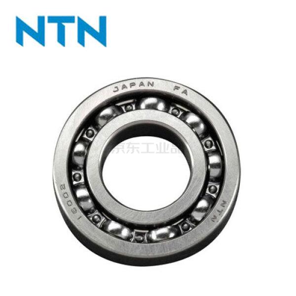 NTN(恩梯恩) 单列深沟球轴承,开放型;6911