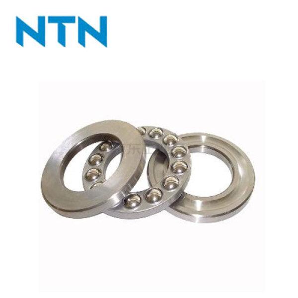 恩梯恩(NTN) 单向推力球轴承;51206