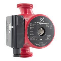 格兰富 热水循环泵UPBasic系列 ;UPBASIC32-8