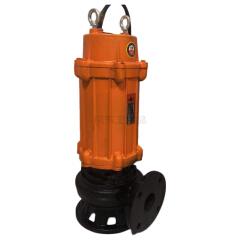 景牛 污水污物潜水电泵;WQ24-25-3