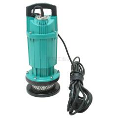 景牛 小型潜水清水泵;QDX1.5-16-0.37