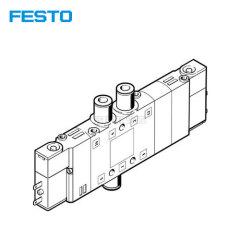 费斯托(FESTO) 通用型方向控制阀,电磁阀;CPE10-M1BH-5/3E-QS6-B