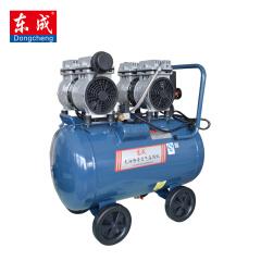 东成 1500W无油静音空压机;Q1E-FF02-2850