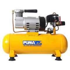巨霸(PUMA) 空压机无油直接式(单相)0.22KW,0.012m³/min,0.8MPa;BX0506