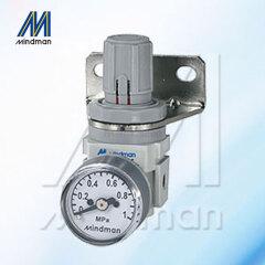 金器(Mindman) 调压阀;MAR100-M5-B-C