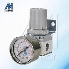 金器(Mindman) 调压阀;MAR200-6A-C