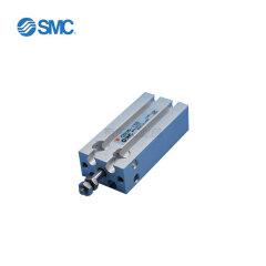 SMC 自由安装型气缸,单杆双作用;CDU6-15D