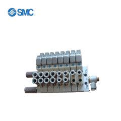 SMC 二位五通电磁阀,单电控;SY9120-5LZD-03