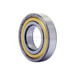 哈轴(HRB) 单列深沟球轴承,双面防尘盖(铁盖);6004-2Z
