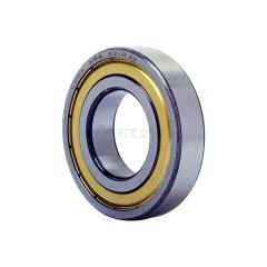 哈轴(HRB) 单列深沟球轴承,双面防尘盖(铁盖);6200-2Z