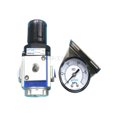 亚德客(AirTAC) 气源处理元件,调压阀(附表,附支架);GR20006C1