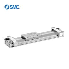 SMC 机械接合式无杆气缸;MY3B-A16L1