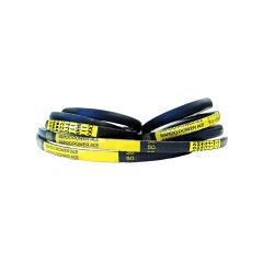 阪东(BANDO) 高性能窄V带;3V450,三角带,工业皮带