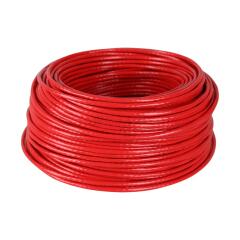 德力西电气 网络线,八芯双绞线-超五类,100米,TM;DL1Z00401