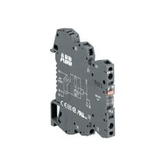 ABB 光电耦合器端子;OBIC0100 24VDC (R600)