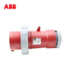 ABB 移动工业插头(P型);432P6W