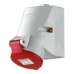 曼奈柯斯(MENNEKES) 工业插座,16A5P,6H400V,IP44;111