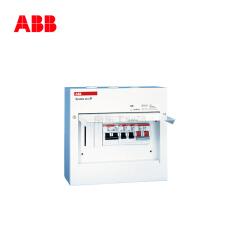 ABB ACM系列终端配电箱;ACM 08 FNB W
