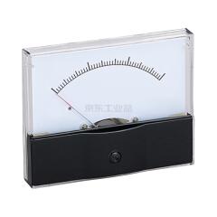 德力西电气 模拟指示电测量仪表;44L1 电流表 5A