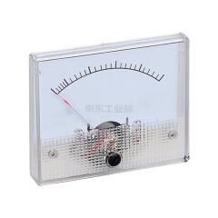 德力西电气 模拟指示电测量仪表;69L9 电流表 30A