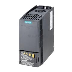 西门子 一体式变频器,无内置滤波器 轻载1.5kW/重载1.1kW AC380-480V;6SL3210-1KE14-3UF2