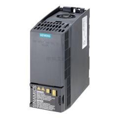 西门子 一体式变频器,无内置滤波器 轻载2.2kW/重载1.5kW AC380-480V;6SL3210-1KE15-8UF2