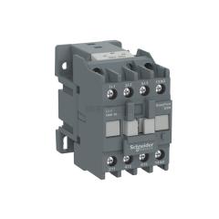 施耐德电气 3极接触器;LC1N0610M5N