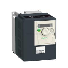 施耐德电气 变频器,三相,380~500V,内置EMC;ATV312H037N4