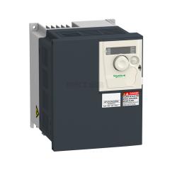 施耐德电气 变频器,三相,380~500V,内置EMC;ATV312HU22N4