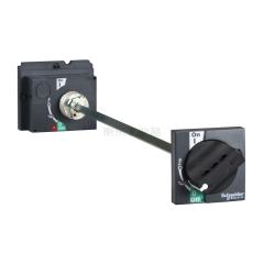 施耐德电气 塑壳断路器常用附件 标准延伸旋转手柄;LV429338