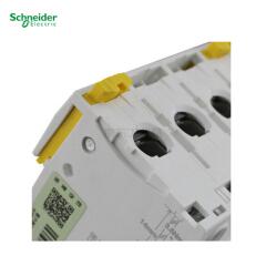 施耐德 小型断路器;iDPNa C 16A 4.5KA