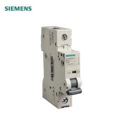 西门子 微型断路器;5SY6 1P C16