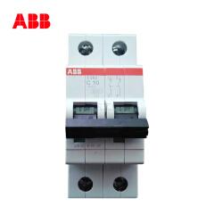 ABB S200系列微型断路器;S202-C16