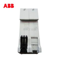 ABB S200系列微型断路器,6个/盒;S202-C16