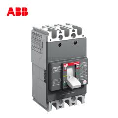 ABB 塑壳断路器-FORMULA;A1N125 TMF100/1000 FF 3P