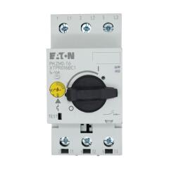 伊顿穆勒 电动机保护断路器;PKZM0-16