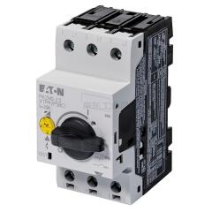 伊顿穆勒 电动机保护断路器;PKZM0-2,5