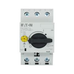 伊顿穆勒 电动机保护断路器;PKZM0-1,6