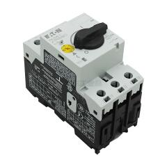 伊顿穆勒 电动机保护断路器;PKZM0-1