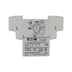 伊顿穆勒 电动机保护断路器附件,辅助触点;NHI11-PKZ0