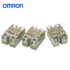欧姆龙 固态继电器;G3NA-205B AC100-120