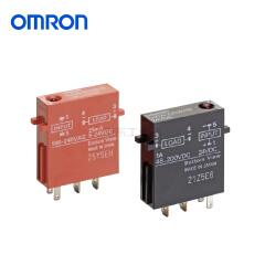 欧姆龙 I/O固态继电器,输入模块;G3TA-IAZR02S AC100-240