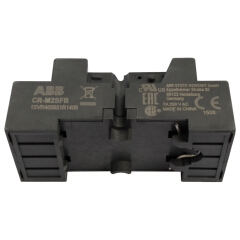ABB 继电器附件,底座;CR-M2SFB