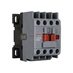 德力西电气 交流接触器;CJX2s-0910 220V/230V 50Hz