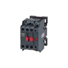 长城电器(CNC) 交流接触器,9A,3极,1NO+1NC,AC220V;YCC6-0911 AC220V