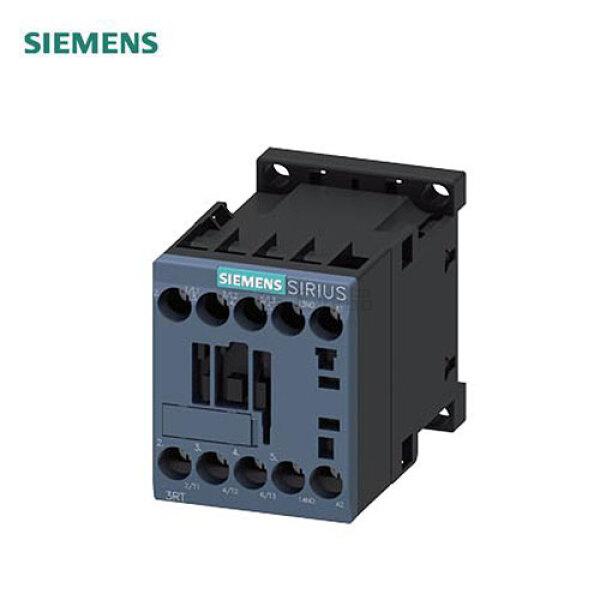 西门子 SIRIUS 产品 接触器,小框架,低负载,通断频率低;3RT60171AB01