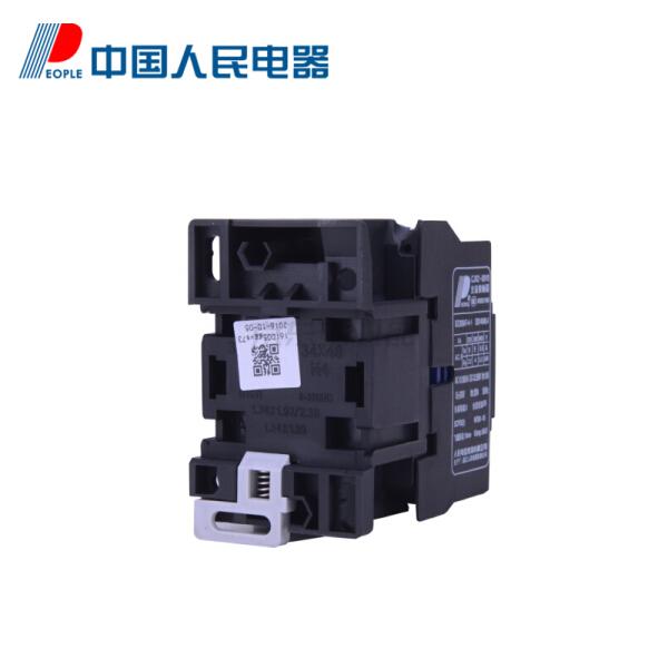 中国人民电器 交流接触器;CJX2-0910 220V
