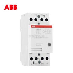 ABB 建筑用接触器;ESB24-22*230-240V AC/DC