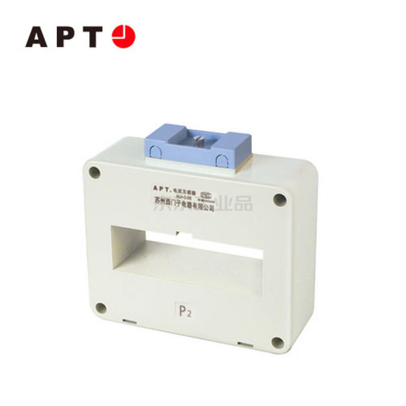 APT 电流互感器;ALH-0.66 100*50II 1000/1 0.5R 10VA 1T